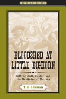 Bloodshed at Little Bighorn PDF