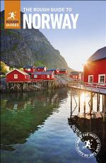The Rough Guide to Norway (Travel Guide eBook)