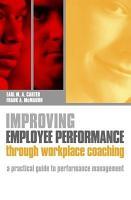 Improving Employee Performance Through Workplace Coaching PDF