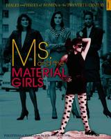 Ms  and the Material Girls PDF