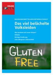 Laktoseintoleranz: Nahrungsmittelunverträglichkeit