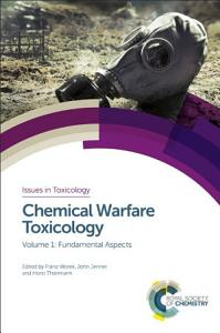 Chemical Warfare Toxicology