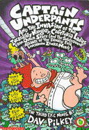 Captain Underpants and the Invasion of the Incredibly Naughty Cafeteria Ladies from Outer Space     PDF