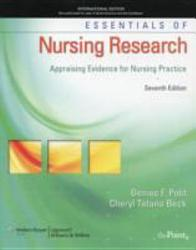 Essentials of Nursing Research PDF
