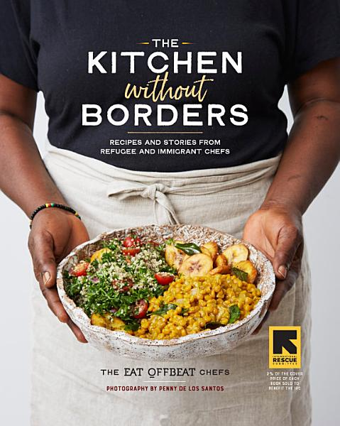 Download The Kitchen without Borders Book