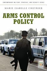 Arms Control Policy PDF