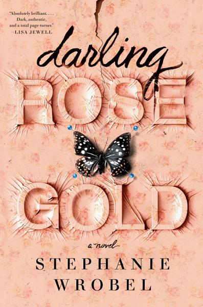 Download Darling Rose Gold Book