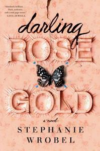 Darling Rose Gold Book