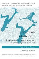 Torments of the Soul PDF