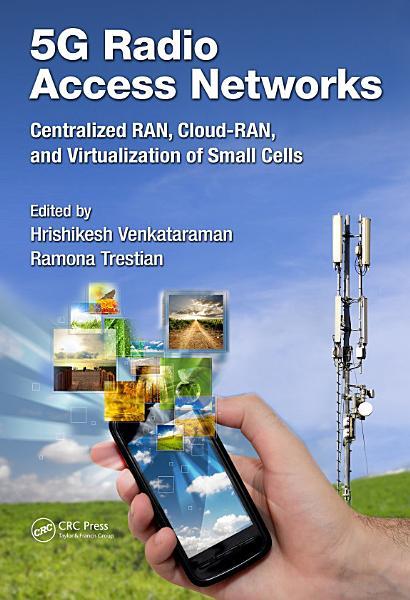 5G Radio Access Networks