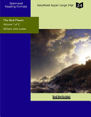 The Red Planet (Volume 1 of 2) (EasyRead Super Large 24pt Edition)