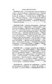 La Chine et le Japon: mission du Comte d'Elgin pendant les années 1857, 1858 et 1859, Volume1
