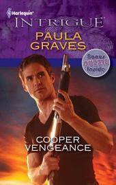 Cooper Vengeance