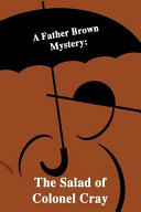 A Father Brown Mystery PDF