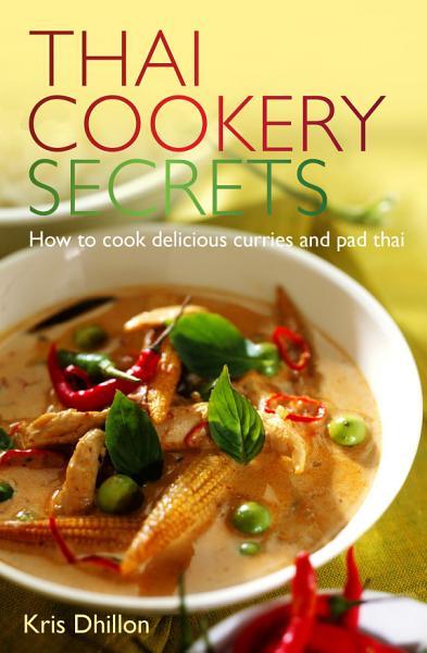 Download Thai Cookery Secrets Book