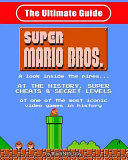 NES Classic  the Ultimate Guide to Super Mario Bros PDF