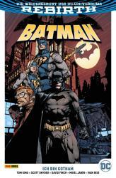 Batman PB   Rebirth  Band 1 PDF