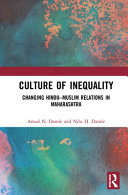 Culture of Inequality PDF