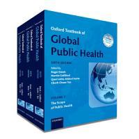 Oxford Textbook of Global Public Health PDF