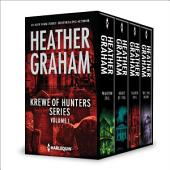 Heather Graham Krewe of Hunters Series Volume 1: Phantom Evil\Heart of Evil\Sacred Evil\The Evil Inside