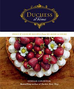 Duchess at Home Book