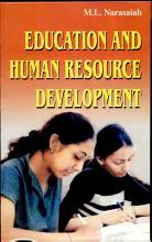 Education and Human Resource Development PDF