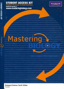 Biological Science 4th Ed Masteringbiology Code Card PDF
