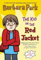 The Kid in the Red Jacket PDF
