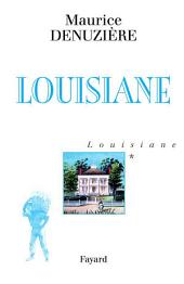 Louisiane, tome 1: Louisiane