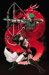 Green Arrow (2016-) #6
