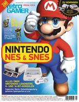 Retro Gamer Spezial 1 2018   Nintendo NES   SNES PDF