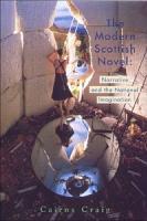 The Modern Scottish Novel PDF