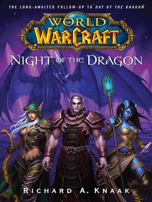 World of Warcraft  Night of the Dragon