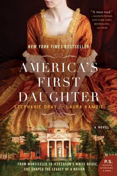 Download America s First Daughter Book