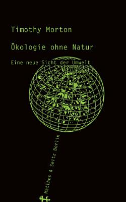kologie ohne Natur PDF