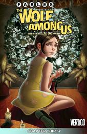 Fables: The Wolf Among Us (2014-) #30