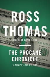 The Procane Chronicle