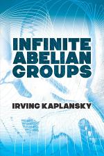Infinite Abelian Groups