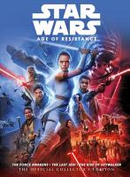 Star Wars  The Age of Resistance   The Official Collector s Edition PDF