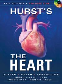 Hurst s the Heart  13th Edition  Two Volume Set PDF