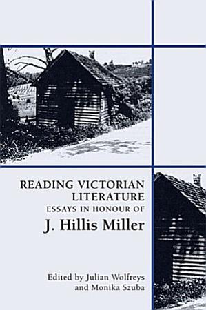 Reading Victorian Literature PDF
