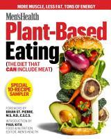 Men s Health Plant Based Eating Free 10 Recipe Sampler PDF