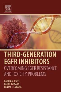 Third Generation EGFR Inhibitors