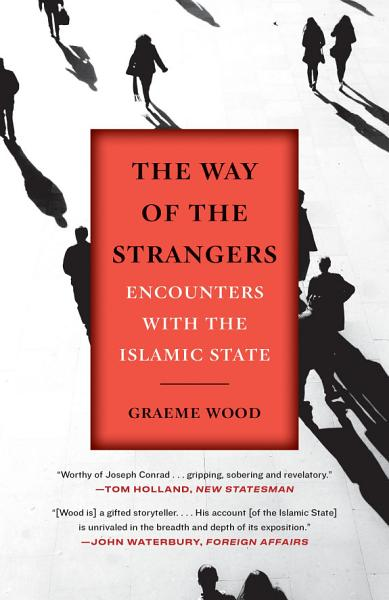 Download The Way of the Strangers Book