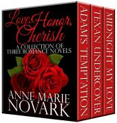 Love, Honor, Cherish Boxed Set