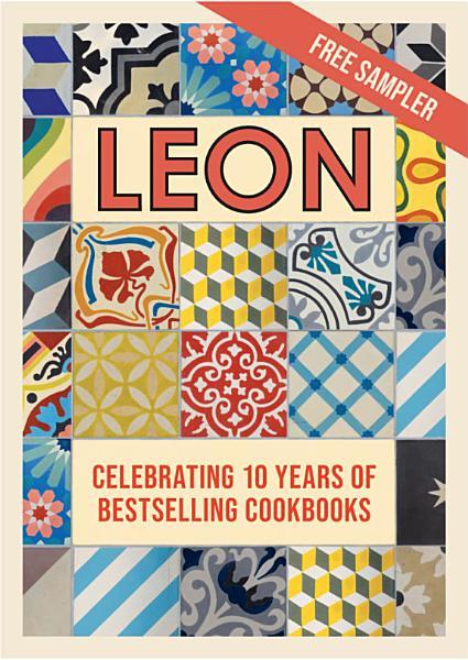 The Leon Recipe Book