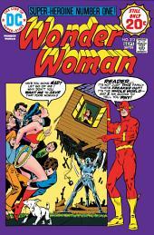 Wonder Woman (1942-) #213