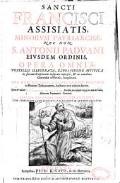 Opera omnia. Opera et labore R.P. Joannis de la Haye