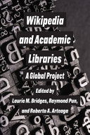 Wikipedia and Academic Libraries