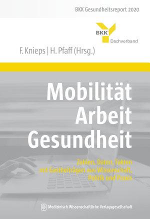 Mobilit  t     Arbeit     Gesundheit PDF